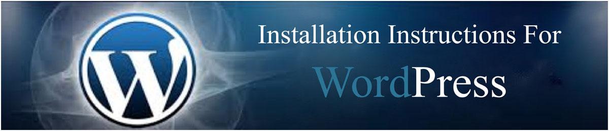 InstallationWP