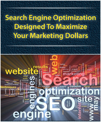 Search Engine Optimizatin