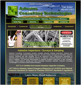 Asbestos Consulting