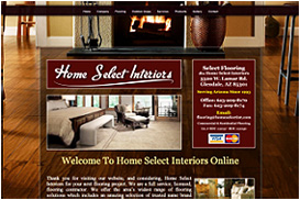 Home Select Interiors