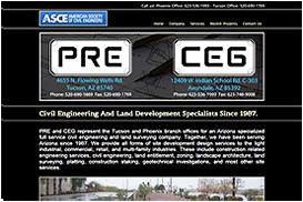 PRE CEG Civil Engineers