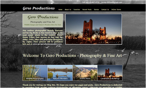 Gero Productions
