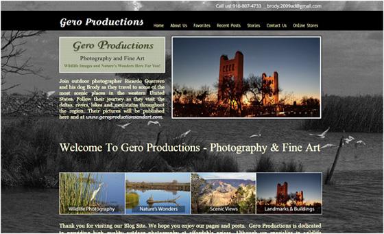 Gero Productions